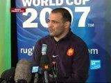 FRANCE24-EN-Rugby-October 11th