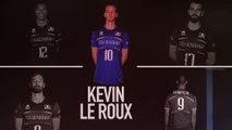 Volley - TQCM - Bleus : Le Roux vu par ses coéquipiers