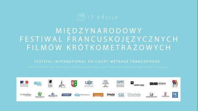Générique FrankoFilm - Zielona Góra 2017