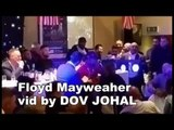 FLOYD MAYWEATHER: MANNY PACQUIAO is a HELL of a puncher - VID BY Dov Johal - EsNews Boxing