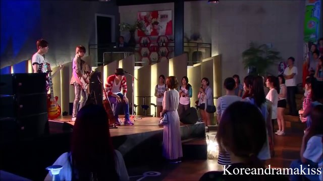 Korean drama kiss scene collection, Korean romantic kiss scene, Korean dramas kiss so sweet (2)
