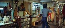 Combat au designer Bruce Lee Le Jeux de la Mort (VF René Château)