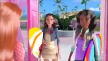 Barie Life in The Dreamhouse Seasons 2 and 3 - Barbie English part 2/2