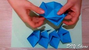 Easy Origam s - Paper Bow Tie, Simple P