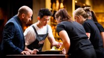 MasterChef Australia Season 8 Episode 25: Elimination Challenge