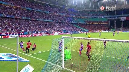 ABSURDO! Apesar da derrota, Magrão faz milagres na final da Copa do Nordeste