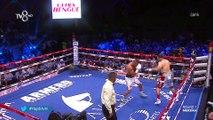 Avni Yildirim vs Marco Antonio Periban (19-05-2017) Full Fight