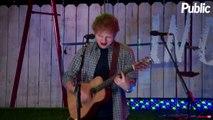 Vidéo : Ed Sheeran, fiancé à Cherry Seaborn ?