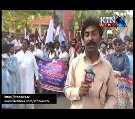 Sindh Raound Up-Beena- 10 PM - 24th May 2017