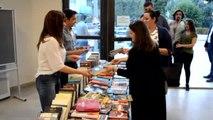 Tiyatro Oyunuyla Kitap Bağışı Topladılar