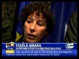lemonde.fr : Télézapping du 9 10 07