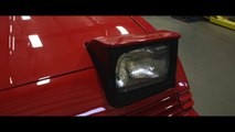 1987 Chrysler Conquest TSi (Mitsubishi Starion)