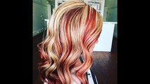25 Stunning Blonde and Red Hair Ideas For the Redheads and the Blondes