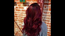 50 Prepossessing Dark Red Hair Ideas The Graceful Redhead Hairdos