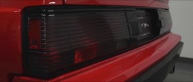 1987 Chrysler Conquest TSi (Mitsubishi Sasdtarion)
