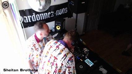 Extra ! : Pardonnez-nous les 24h du mix aux Nuits Sonores (4)