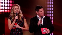 Wie wint The voice of Holland 2017 (The voice of Holland 20