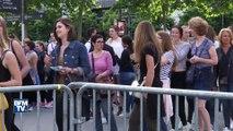 Sécurité renforcée pour le concert de Shawn Mendes à Paris après l'attentat de Manchester