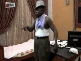 Retour de Youssou Ndour sur scéne - Réaction de M. Dieye Faye - Kouthia Show