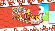 Magikarp Jump, el nuevo juego de Pokémon para móviles