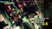 Monsta X Right Now 2. rész - Where are MONSTA X flying to! (hun sub)