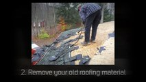 Leading Roof Contractors for your Damaged Roofs in Massachusetts