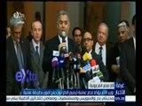 #غرفة_الأخبار | وزير الآثار يؤكد نجاح عملية ترميم قناع توت عنخ آمون