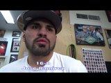 """Jose Ramirez SPARRED Cotto FOR Canelo FIGHT; """"Canelo HITS Khan, HE'LL FEEL IT!"""""""
