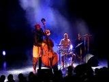 Bubulles en concert