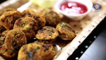 Arbi Masala Recipe | Dry Masala Arbi | How To Make Arbi Masala | Ruchis Kitchen
