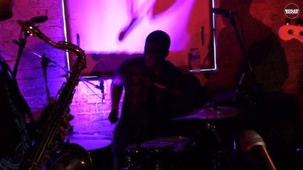Ezra Collective - Insane drum solo