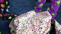 Bad Baby Magic School Annabelle Teacher Victoria Swimming Pool In House Hidden Egg