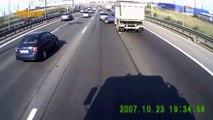 Truck Crash xtreme - Epic Extreme Truck Cras