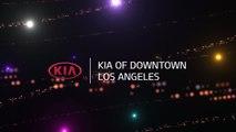 Kia Oil Change Los Angeles CA | Kia Service Department Los Angeles CA