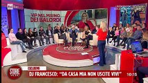 AMI Avvocati: Il Presidente Gassani ospite in televisione
