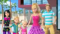 Barbie Life In The Dreamhouse (Seasons 1 - 3) Ful Episodes - Barbie English part 2/2