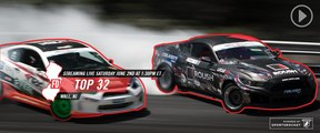 Network A Presents: Formula Drift Wall, NJ- Main Event