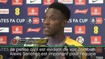 """Transferts - Welbeck : """"Sanchez ? Ce n'est pas bon de perdre tes meilleurs joueurs"""""""