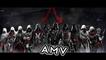 Assassins Creed amv (Ezios Family Rock Remix)