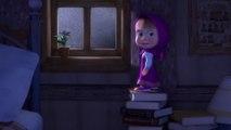Las Historias Espeluznantes de Masha - La Super Terrorífica Historia del Niño con Miedo al Agua (Audio Latino) Full HD