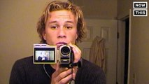 This Exclusive Clip Reveals Heath Ledger Really Loved Being a Director