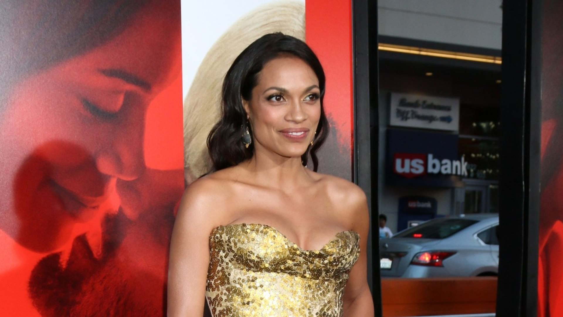 Rosario Dawson to Appear in 'New Mutants' Movie?