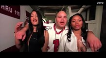 Fat Joe And Ashanti - What's Luv (Karaoke With Background Vocals & Backing Vocals)