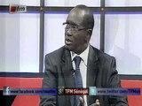 Invité du soir -  Me Masokhna Kane  - JT Français 20H - 24 Octobre 2012