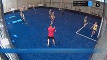 Team pieds gauche Vs Les copains - 25/05/17 12:37 - Tournois des copains - La Rochelle Soccer Park