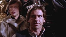 Harrison Ford: From Classic Characters Han Solo to Indiana Jones and More