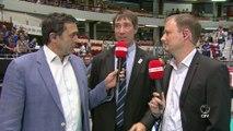 Volley - TQCM - Bleus : Tillie «Quel match !»