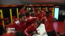 Football : Le Mans FC monte en National 2