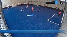 Faute de Thomas - Auxerre les fesses Vs Team pieds gauche - 25/05/17 11:05 - La Rochelle Soccer Park