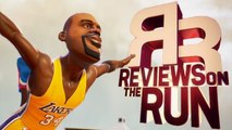 NBA Playgrounds Review - Electric Playround